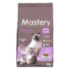 Mastery chat adulte saveur poisson – Croquettes pour chat adulte saveur poisson