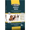 Adult Mini – Croquettes pour chiens – Gamme Saga Nutrition